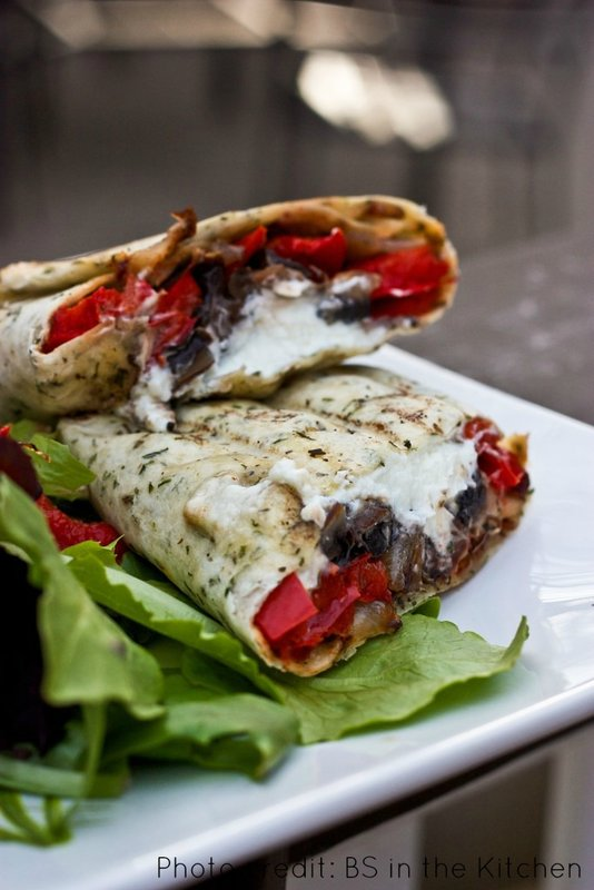 Grilled_portabello_mushroom_wrap