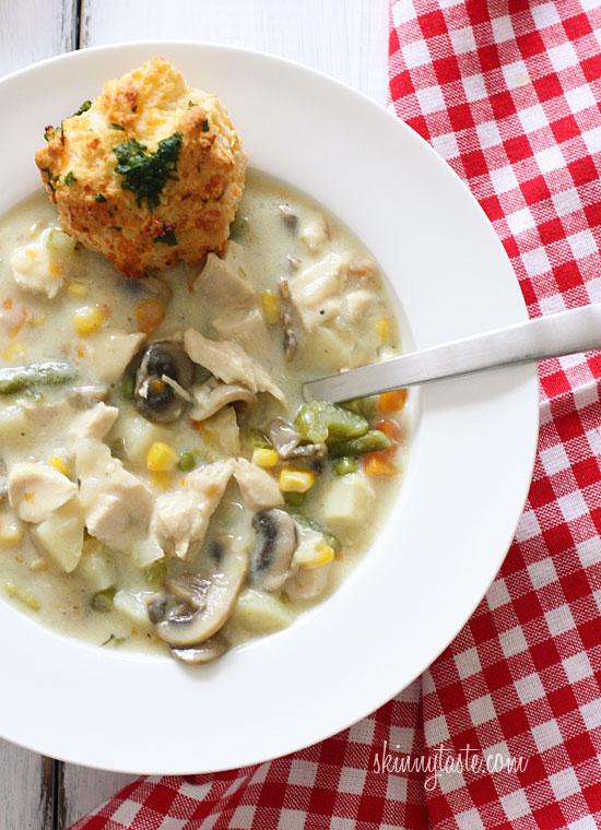 low-fat-chicken-pot-pie-soup