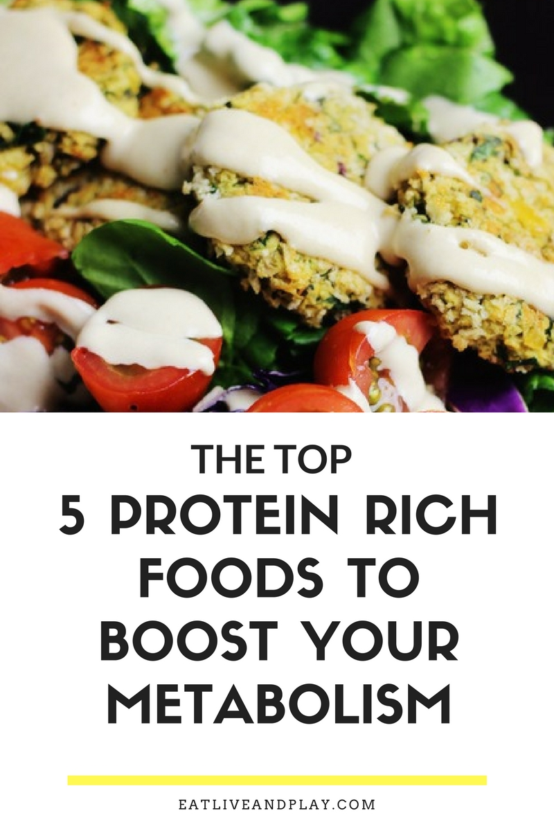 Are you getting enough protein? If not you could seriously sabotaging your weight loss efforts. Protein is essential to boost your metabolism and to accelerate weight loss.